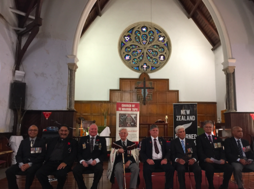 NZ Veterans photo
